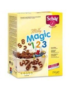 Cereali per colazione senza...