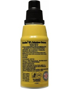 Betadine Soluzione Cutanea 125 ml 10%