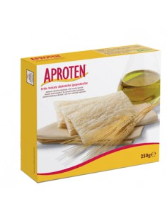 Aproten Fette Tostate Ipoproteiche 250 gr