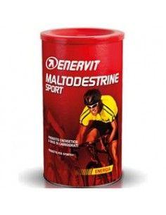 ENERVIT Maltodestrine Sport Barattolo da 450 gr