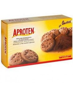 Biscotti (Frollini)...