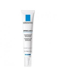 Effaclar K Anti-Ricomparsa Tubetto da 30 ml