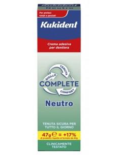 Kukident Neutro Tubetto da 47 g