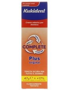 Kukident Plus Tubetto da 47 g