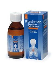 Bronchenolo Sedativo...
