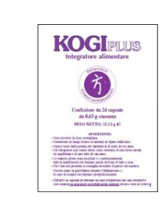 Kogi Plus - Integratore...