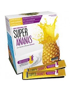 Super Ananas Confezione da 30 stick pack da 10 ml