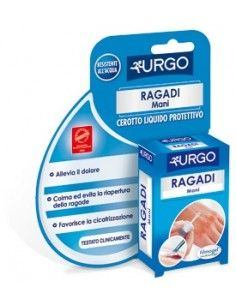 Urgo Ragadi Mani - Cerotto...