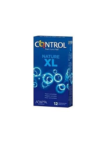 Control Profilattici Nature XL 6 profilattici