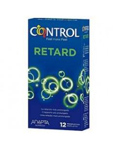 Control Retard -...