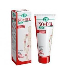 No Dol - Crema Tubo da 100 ml