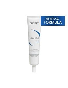 Ducray Kélual DS Crema Lenitiva squamo-riduttrice Tubetto da 40 ml
