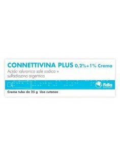 Connettivina Plus Crema 25 gr