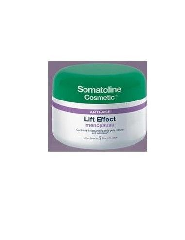 SOMATOLINE COSMETIC Anti-Age Lift Effect - Rassodante Menopausa Vaso da 300 ml