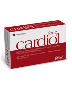 Cardiol Forte 30 CPS 30 CPS