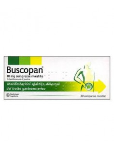 Buscopan 30 Compresse...