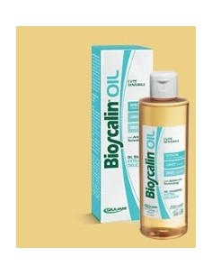 Bioscalin Oil - Olio...