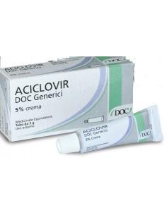 Aciclovir Doc Generici...