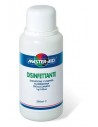 Master Aid Disinfettante 1g/100ml Clorexidina digluconato Flacone da 250 ml