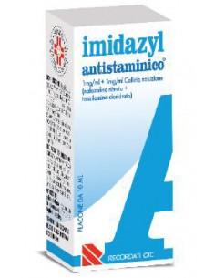 Imidazyl Antistaminico Collirio 1 Flacone 10 ml