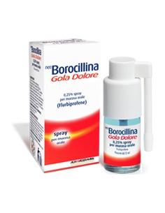 Neo Borocillina Gola Dolore...