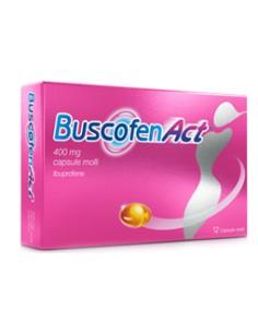 Buscofenact 12 Capsule...