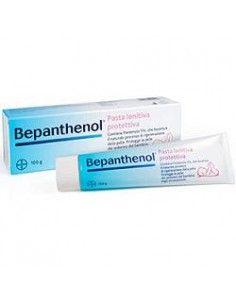 Bepanthenol Pasta Lenitiva Protettiva Tubetto da 100 g