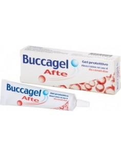 Buccagel Afte - Gel...