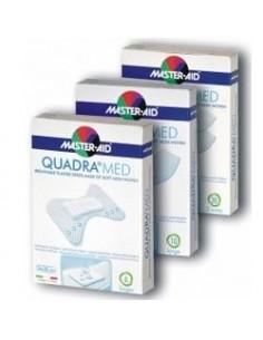 Master Aid Quadra Med -...