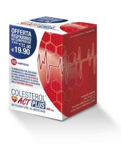Colesterol Act Plus 400 mg...