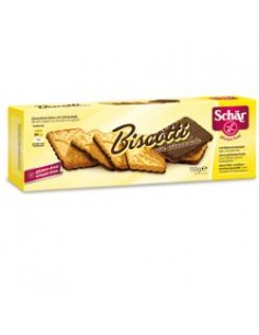 Biscotti senza Glutine...