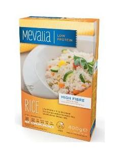 Mevalia Rice Pastina Low Protein confezione da 400 g