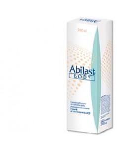 Abilast Body Crema Smagliature confezione da 200 ml