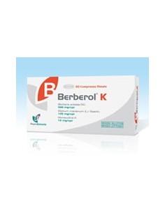 Berberol K - Integratore di...