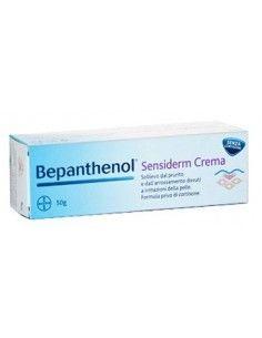 Bepanthenol ® Sensiderm...