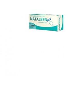Natalben piu 30 capsule Soft gel in blister