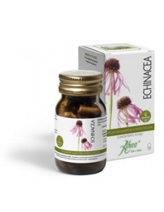Echinacea - Integratore Aboca Flacone da 50 opercoli da 500 mg cad.