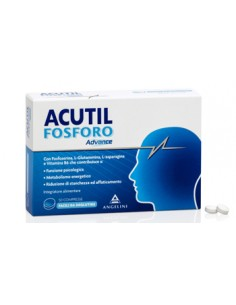 Acutil Fosforo Advance -...