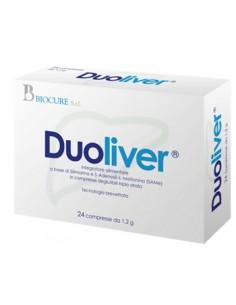 Duoliver ® - Silimarina per...