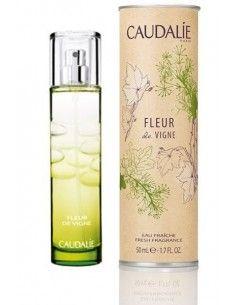 Caudalie Acqua Fresca Fleur de Vigne Flacone da 50 ml
