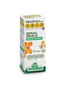 Propoli Spray Mal di Gola -...