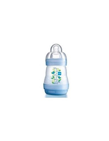 MAM First Bottle Anti-colic...