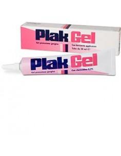 Plak ® Gel - Antiplacca...