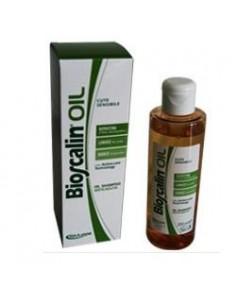 Bioscalin Oil - Olio Shampoo Fortificante Flacone da 200 ml