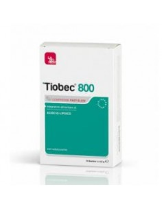 Laborest Tiobec 800...