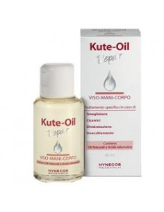 Kute-Oil Repair Flacone da...