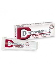 Dermovitamina Prurito Crema...