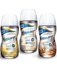 Ensure Plus Advance 220 ml vaniglia