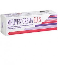 Meliven Crema Plus Flacone...