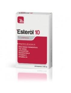 Laborest Esteròl 10...